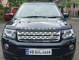 Land Rover Freelander 2 HSE for sale
