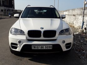 Used 2011 BMW X5 for sale