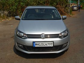 Volkswagen Polo 1.2 MPI Highline by owner