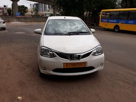 Toyota Platinum Etios GD for sale