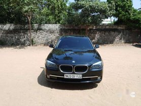 2012 BMW 7 Series for sale at low price
