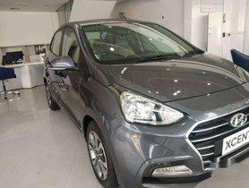 Used Hyundai Xcent 2019 car at low price