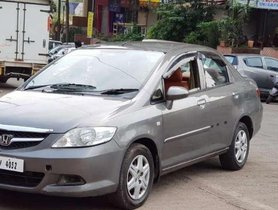 Used 2008 Honda City ZX for sale