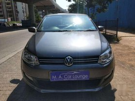 2013 Volkswagen Polo for sale