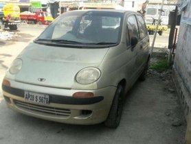 Daewoo Matiz SE, 2001, LPG for sale