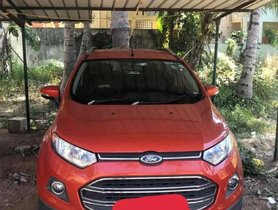 Used 2015 Ford Escort for sale