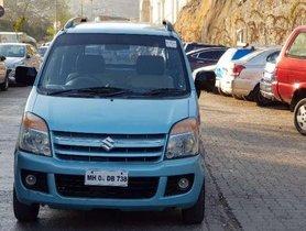 Used 2007 Maruti Suzuki Wagon R for sale