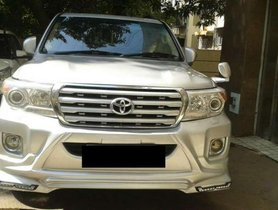 Used Toyota Land Cruiser Diesel 2008 for sale