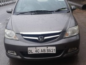 Used 2006 Honda City ZX for sale