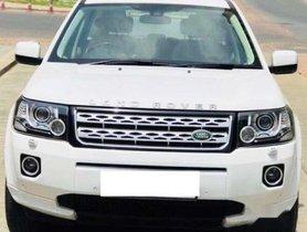 Land Rover Freelander 2 2013 for sale