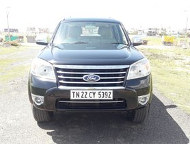 Ford Endeavour 3.0L 4X4 AT for sale