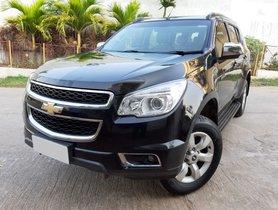 Used 2015 Chevrolet Trailblazer for sale