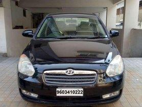 Used Hyundai Verna CRDi SX ABS 2008 for sale