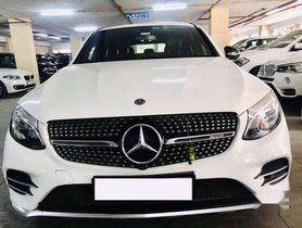 Used Mercedes Benz GLC 2018 car at low price