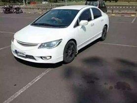 Used Honda Civic Hybrid 2010 car at low price
