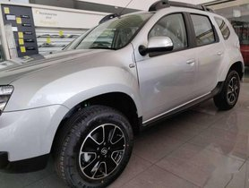 2018 Renault Duster for sale