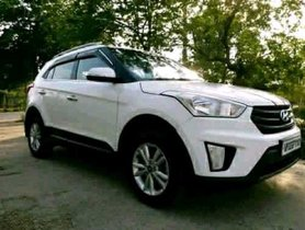 Hyundai Creta 1.4 CRDi S Plus for sale