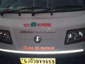 Used Ashok Leyland Stile 2017 car at low price