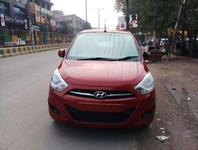2011 Hyundai i10 for sale