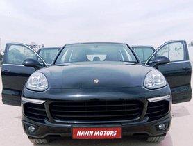 2015 Porsche Cayenne for sale