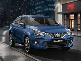 Maruti Baleno Triumphs Over Hyundai Elite i20 11 Months in A Row