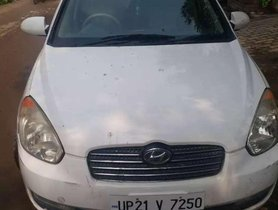 Used Hyundai Verna car 2007 for sale at low price