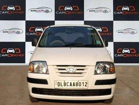 Used 2013 Hyundai Santro Xing for sale