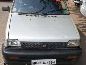 Used Maruti Suzuki 800 car 2004 for sale at low price