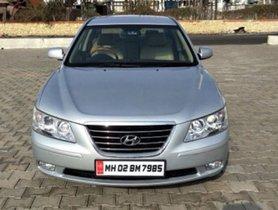 Hyundai Sonata Transform 2009 for sale