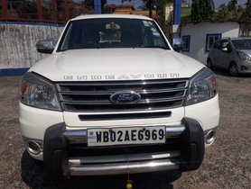 Used 2013 Ford Endeavour for sale