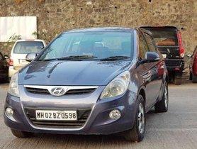 Used Hyundai i20 Asta 1.4 CRDi 2010 for sale