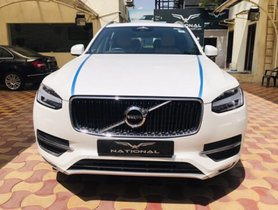 Volvo XC90 2015 for sale