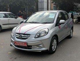 Used Honda Amaze VX i DTEC 2014 for sale