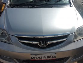 Used Honda City 1.5 GXI 2007 for sale