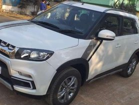 Maruti Suzuki Vitara Brezza 2018 for sale