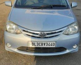 Used 2013 Toyota Platinum Etios for sale