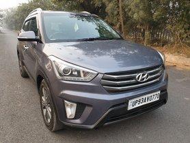 Hyundai Creta 1.6 CRDi SX Plus 2016 for sale