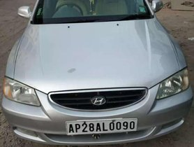 Used 2003 Hyundai Accent for sale