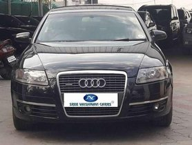 Used 2008 Audi A6 for sale