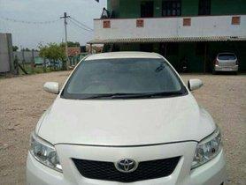 Toyota Corolla Altis 1.8 G 2011 for sale