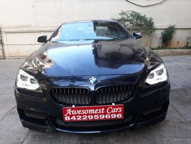 Used BMW 6 Series 640d Coupe 2013 for sale