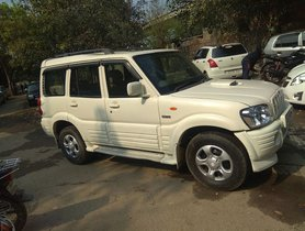 Mahindra Scorpio 2008 for sale