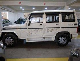 Used Mahindra Bolero ZLX 2014 for sale