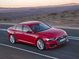 Audi A6 Lifestyle Edition Launched In India At Rs 49.99 Lakh