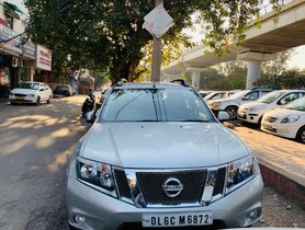 Used Nissan Terrano XL Plus 85 PS 2014 for sale