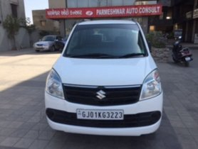 Maruti Suzuki Wagon R LXI 2010 for sale