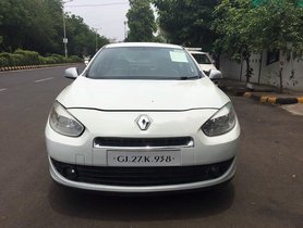 Used 2012 Renault Fluence for sale