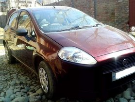 Used 2012 Fiat Punto for sale