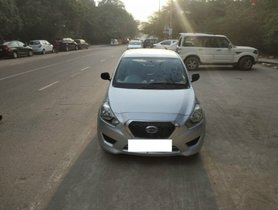 Used Datsun GO A 2014 for sale