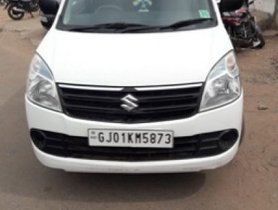 Used Maruti Suzuki Wagon R LXI CNG 2011 for sale